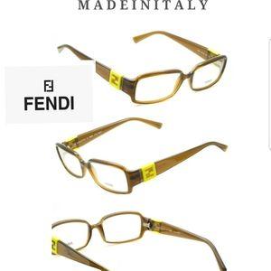 FENDI optical frames  F880